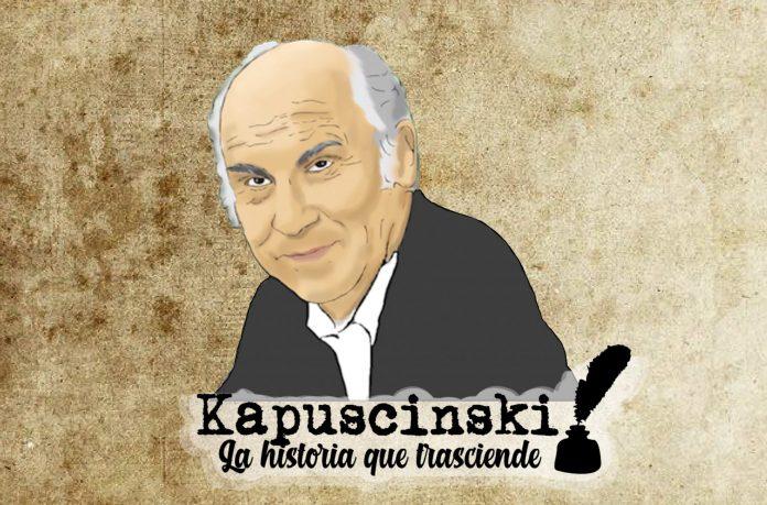 Kapuscinski